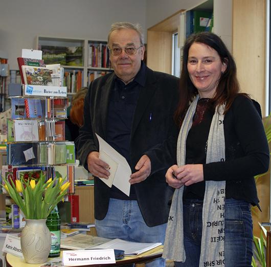 Chemnitz liest Heym Buchdienst Chemnitz